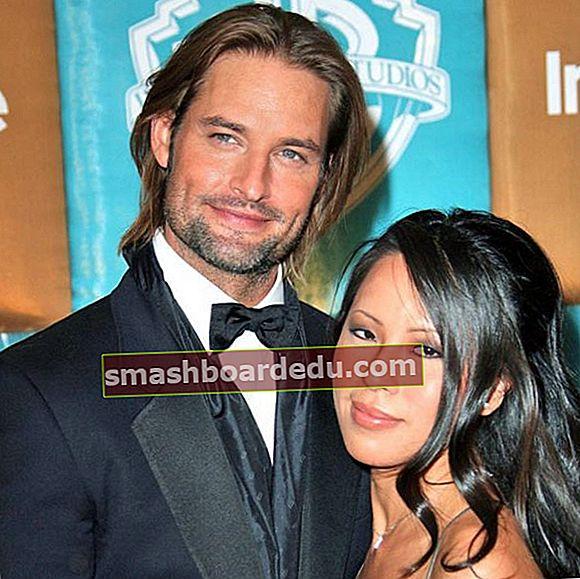 Yessica Kumala (Josh Holloway Wife) Wiki, biografija, dob, visina, težina, muž, neto vrijednost, činjenice