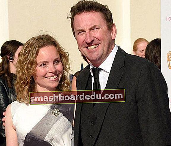 Tara Mckillop (supruga Lee Mack) Wiki, biografija, dob, visina, težina, muž, neto vrijednost, činjenice