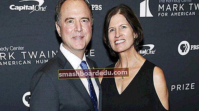 Eve Schiff (Adam Schiff Wife) Wiki, biografija, neto vrijednost, dob, suprug, djeca, roditelji, visina, težina, činjenice