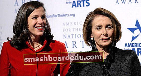 Jacqueline Pelosi (Nancy Pelosi kći) Wikipedia, biografija, dob, visina, težina, muž, činjenice