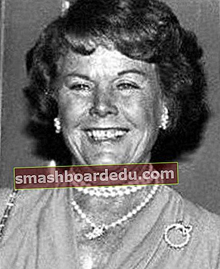 Edith Mack Hirsch Wikipedia, Bio, Vârstă, Înălțime, Greutate, Soț, Valoare netă, Fapte
