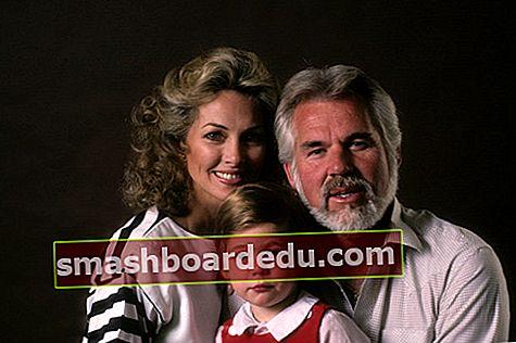Christopher Cody Rogers (Fiul lui Kenny Rogers) Wiki, Biografie, Vârstă, Înălțime, Greutate, Soție, Valoare netă, Date