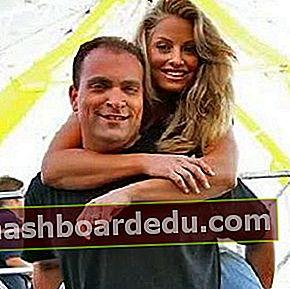Ron Fisico (Trish Stratus Husband) Wiki, Bio, Vârstă, Înălțime, Greutate, Soție, Copii, Valoare netă, Fapte