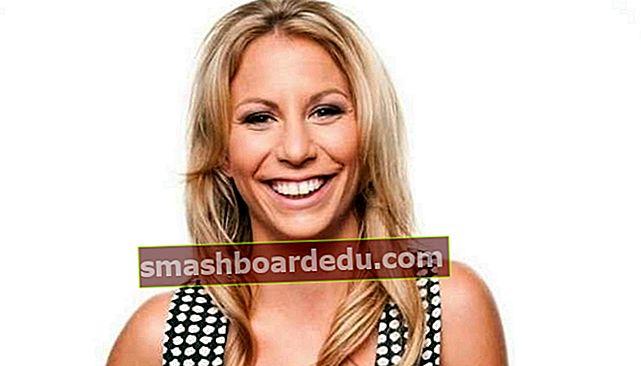 Lyssa Rae Brittain (Soția Duan Chapman) Wiki, Bio, Vârstă, Înălțime, Greutate, Soț, Familie, Fapte
