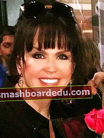 Abigail Michelle Blosil (Fiica lui Marie Osmond) Wiki, Bio, Vârstă, Înălțime, Greutate, Iubit, Fapte